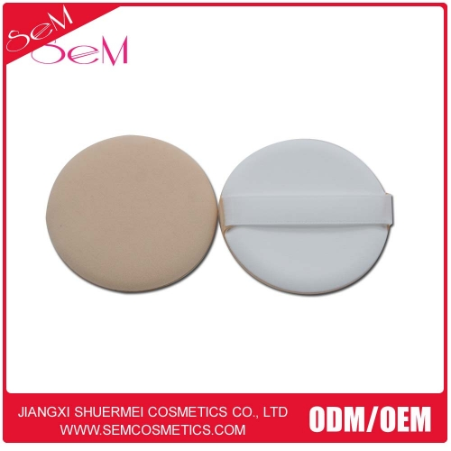 XR-A504R Air Cushion Sponge Powder Puff Beige Color Rubycell